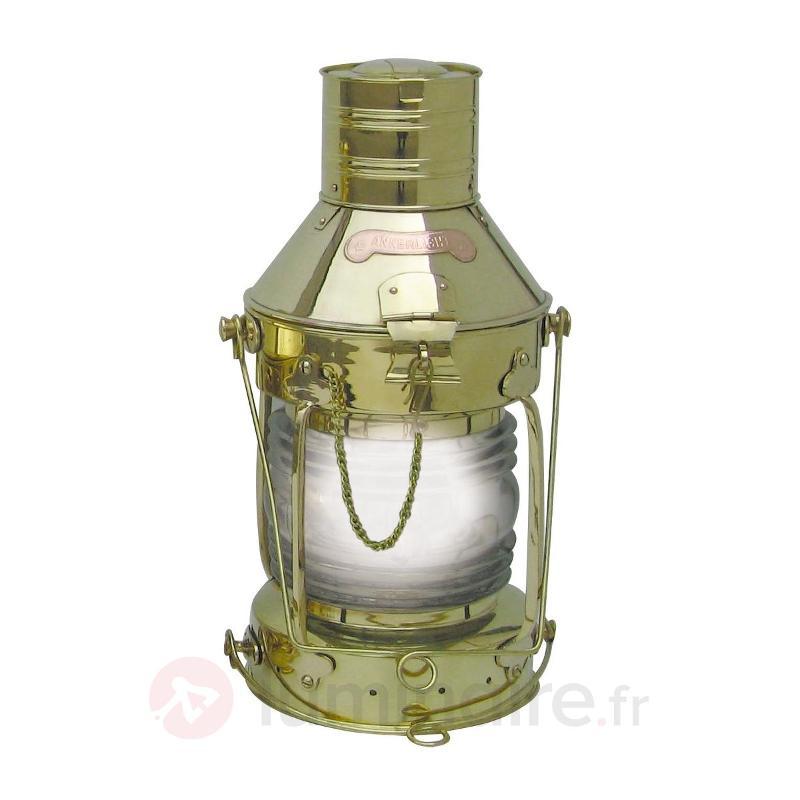 Lampe décorative électrique Anker - Lampes décoratives d'intérieur