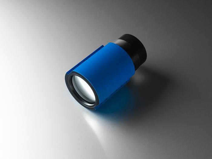Lichtstarke Objektive - null