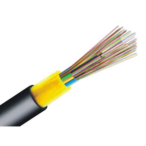 Câble non blindé non-blindé GYFTY 2-288 noyaux
