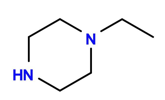 N-etilpiperazina - N-etilpiperazina; CAS 5308-25-8; industria farmacéutica, agro, chemicos finos
