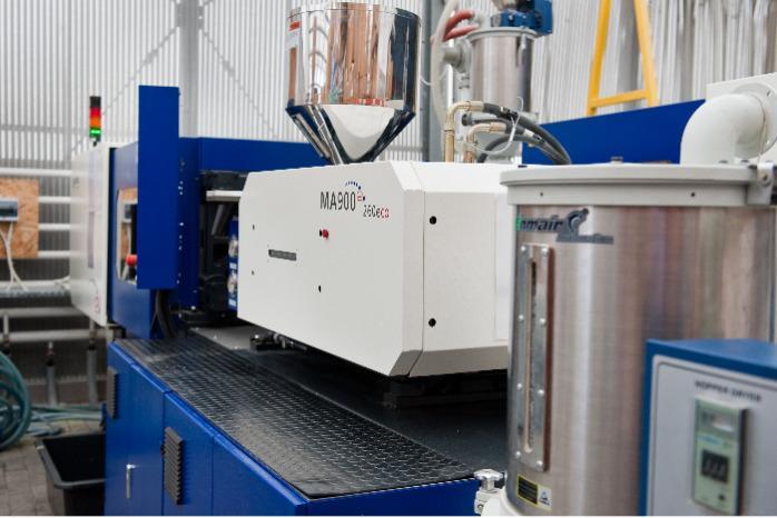 SPRITZGIESSEREI - Herstellung von Kunststoffprodukten
