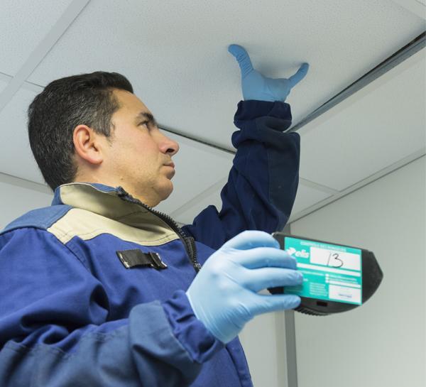 Des postes adaptés aux nuisibles - Pest Control