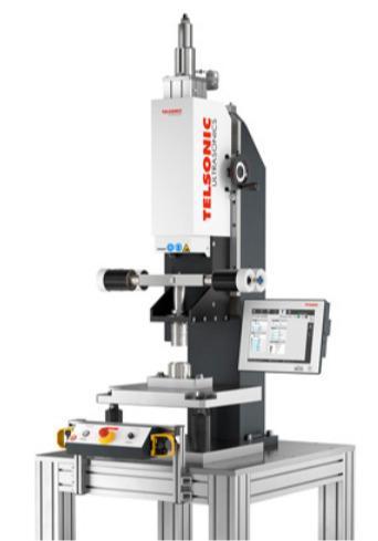 Sistemas de soldadura por ultrasonidos USP - Sistema de soldadura por ultrasonidos para garantizar la máxima calidad en toda