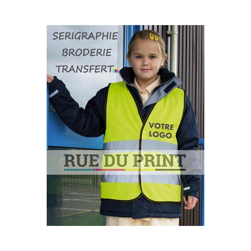 Gilet de sécurité Junior - Vestes