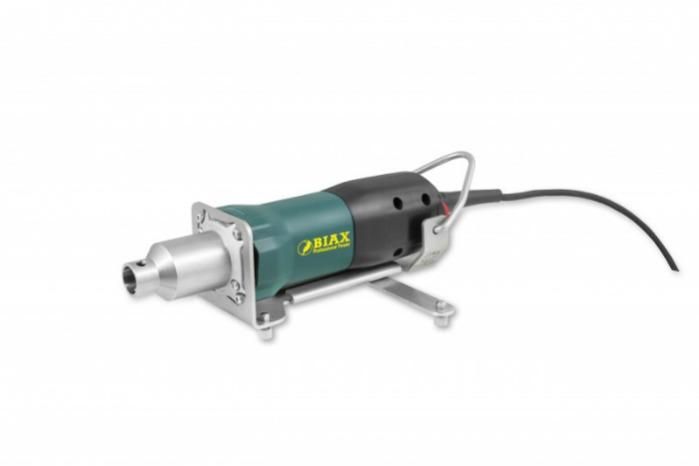 Drive for flexible shafts - MB 20/3 G - Speed: stepless from 13.000 - 34.000 rpm
