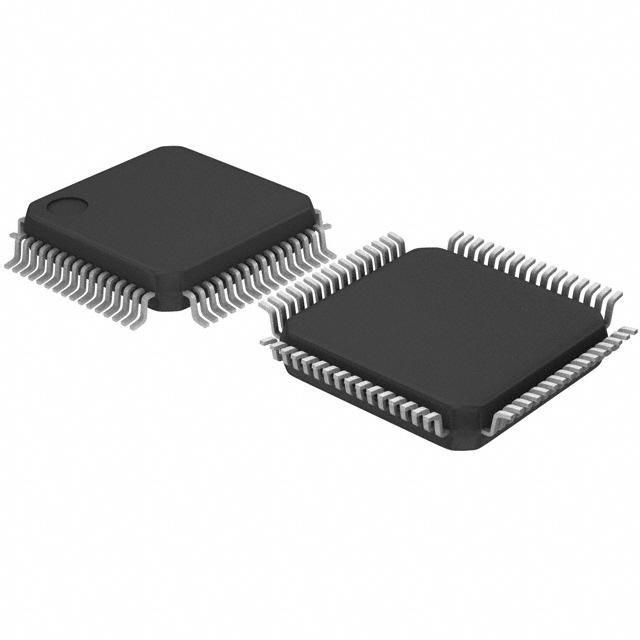 IC ENCODER VIDEO W/DAC 64-LQFP - Analog Devices Inc. ADV7343BSTZ