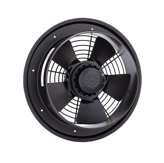 BDRAX - Ventilator zur Regulierung der Raumtemperatur, Kühlung und Belüftung von Gebäude