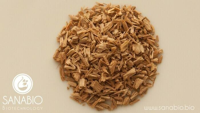 Sandelholzöl, BIO - null