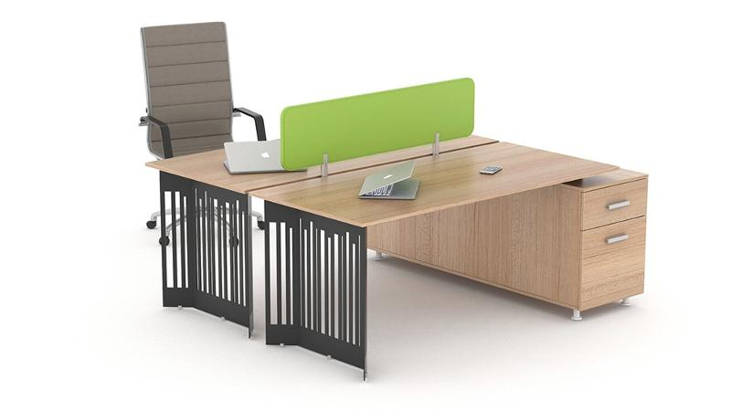 Barcode - Workstation Table