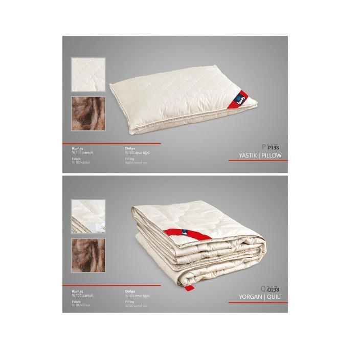 Velbloudí peří deka - Velbloudí peří Peřina výrobce