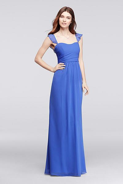 Bridesmaid Dresses Manufacturer, Exporter & Suppliers - Chiffon Dresses - Bridal Wear Manufacturing - Made To Measurements