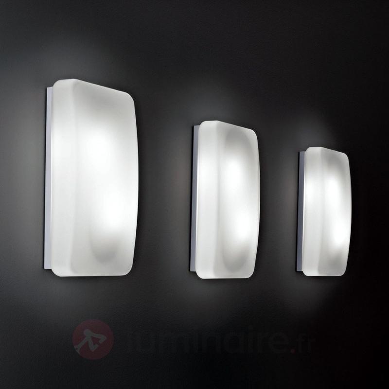 Applique en verre Rialto - Appliques en verre