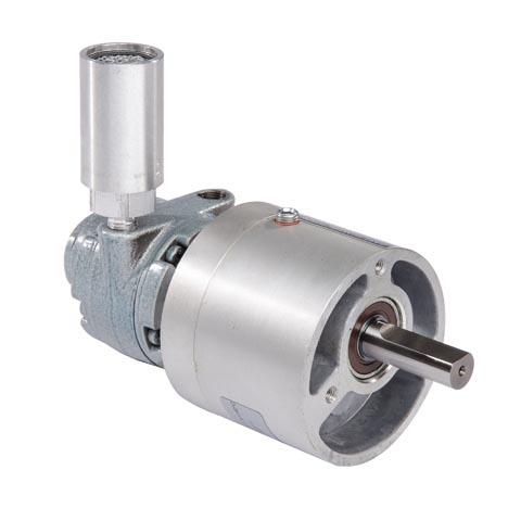 Gast Gear Motors - Compact & portable range come with variable operating speeds and power output