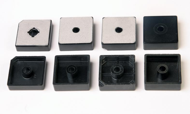 Cápsulas rectificadores de potencia - Diferentes modelos: GBPC / MT / MB