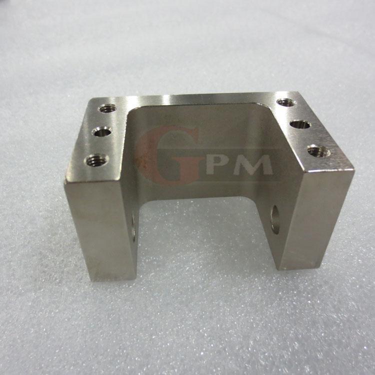 Custom Machining alunimun Parts - Custom China CNC Machined parts