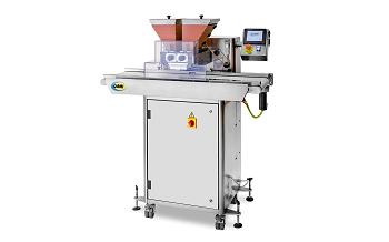 Machine à chocolat