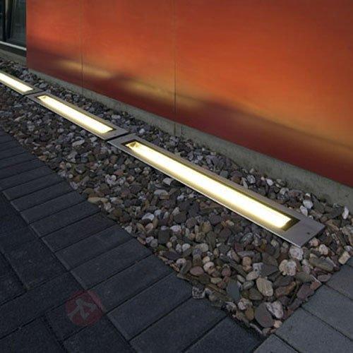 Luminaire encastrable pratique DASAR T5-21 - Tous les spots encastrés au sol