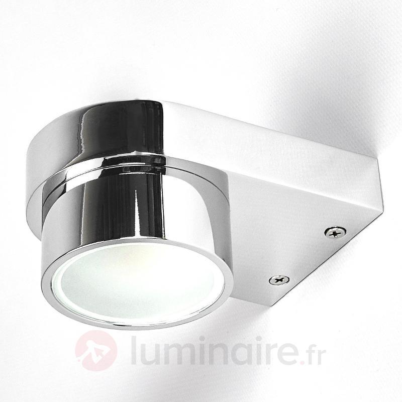 Applique pour salle de bain LED Nikola - Appliques LED