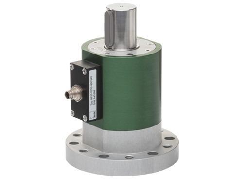 精密扭矩传感器 - 8625 - 静态扭矩传感器,高精度、坚固、可靠,易操作,结构紧凑
