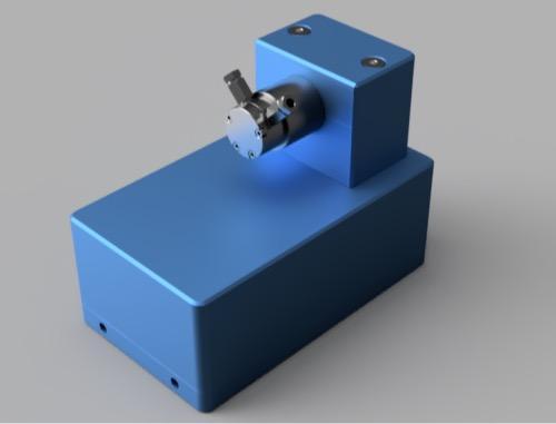 Micro Gear Pumps - Micro Dosing Systems