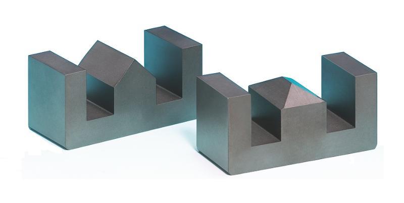 Ferritbearbeitung - Blinzinger Elektronik GmbH