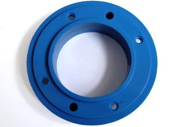 Plastic injection molded components - Custom Plastic components by injection molding process