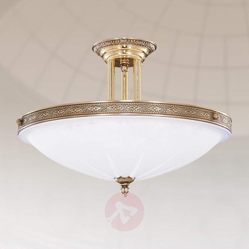 Classic ceiling light TULIO - Ceiling Lights