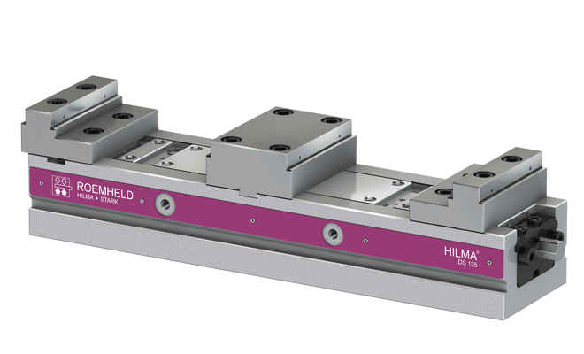 double clamping system DS 100 h - Article ID 936850101