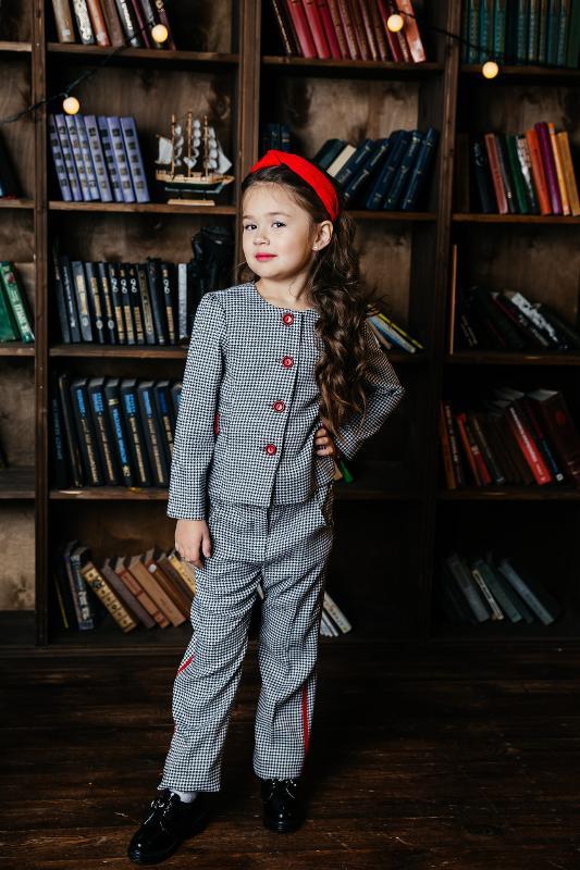 Trouser suit Dagny - Classicsuit