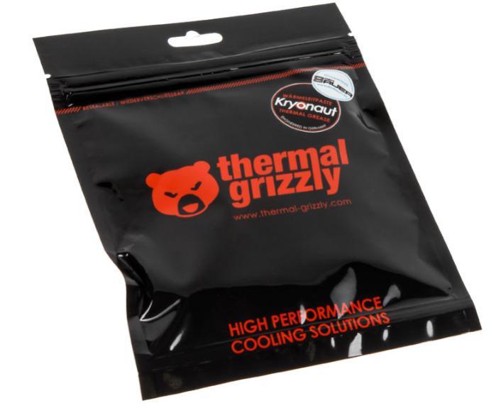 Thermal Grizzly Kryonaut - Wärmeleitpaste - 3ml / 11,1g