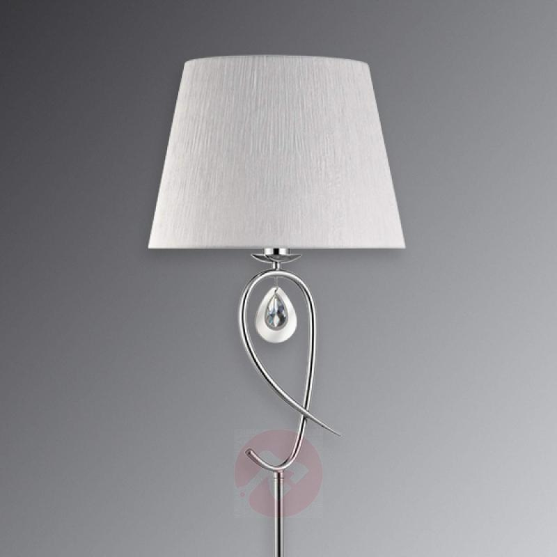 Angelique - elegant floor lamp - indoor-lighting