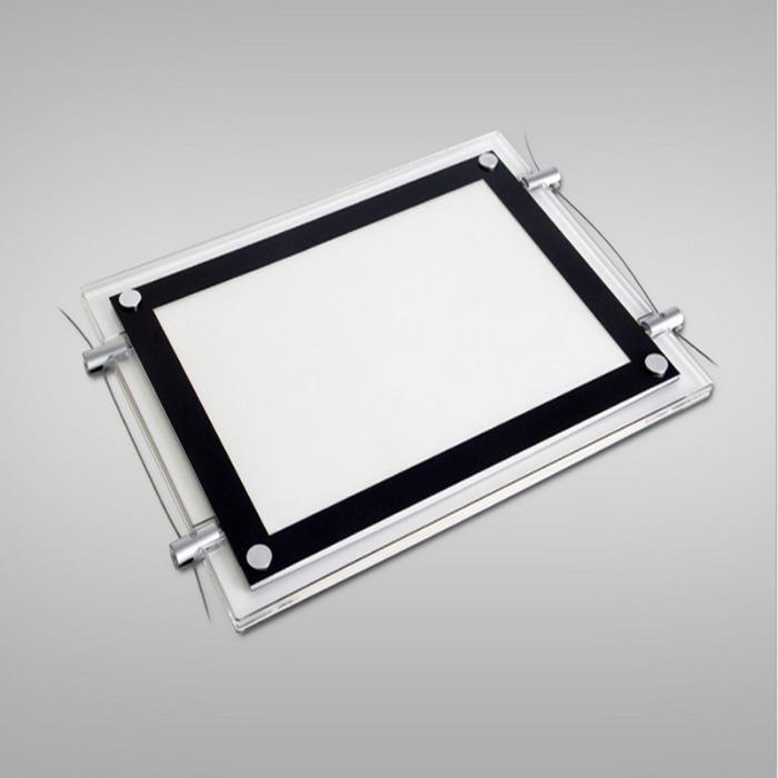 LED lysramme for vindu  - LED LYSRAMMER