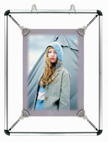 Poster Holders - Cadre Strech