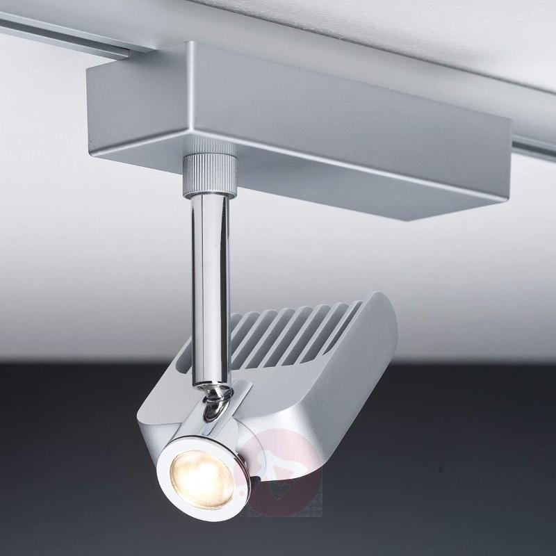 Vision LED spot for URail track system - U-Rail