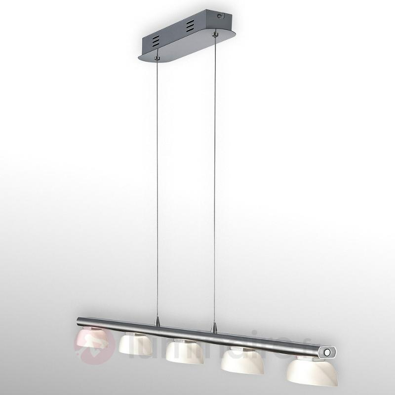 Suspension LED tendance Senator, variateur tactile - Suspensions LED