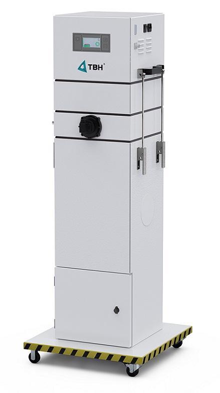 FP150 ATEX - Schützt vor Schadstoffen