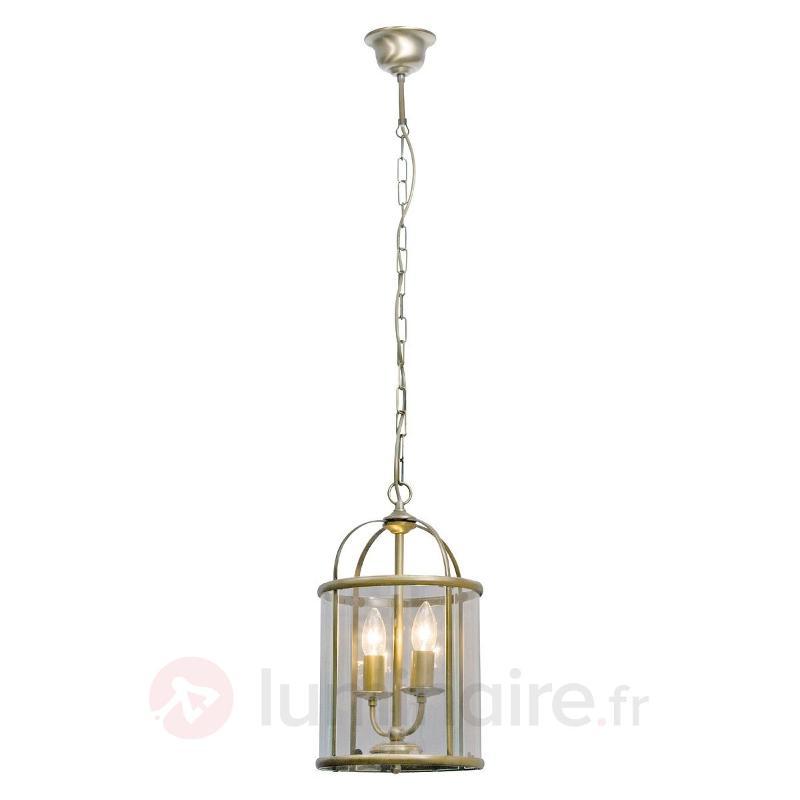 Suspension décorative Pimpernel - Suspensions classiques, antiques