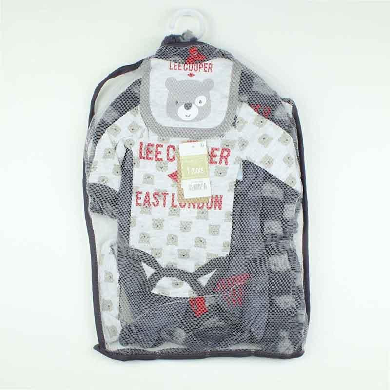 Manufacturer set of clothes licenced Lee Cooper baby - Baby Store