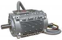 LSHT / FLSHT Moteurs de ventilation pour extracteurs de fumées 0.55 à 500 kW - null