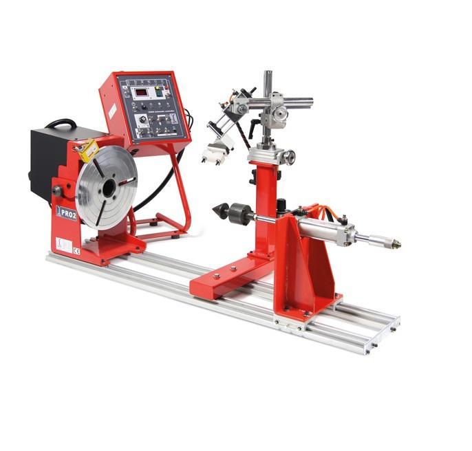 Las automatisaties - Eenvoudige automatisering - PRO2 - 28-LT60