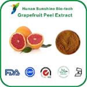 Экстракт грейпфрутовой кожуры - Экстракты растений