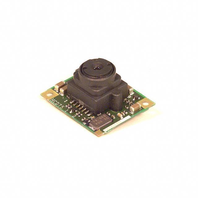CAMERA CCD COLOR MODULE 45 DEG - Panasonic - DTG GP-KX121/45P