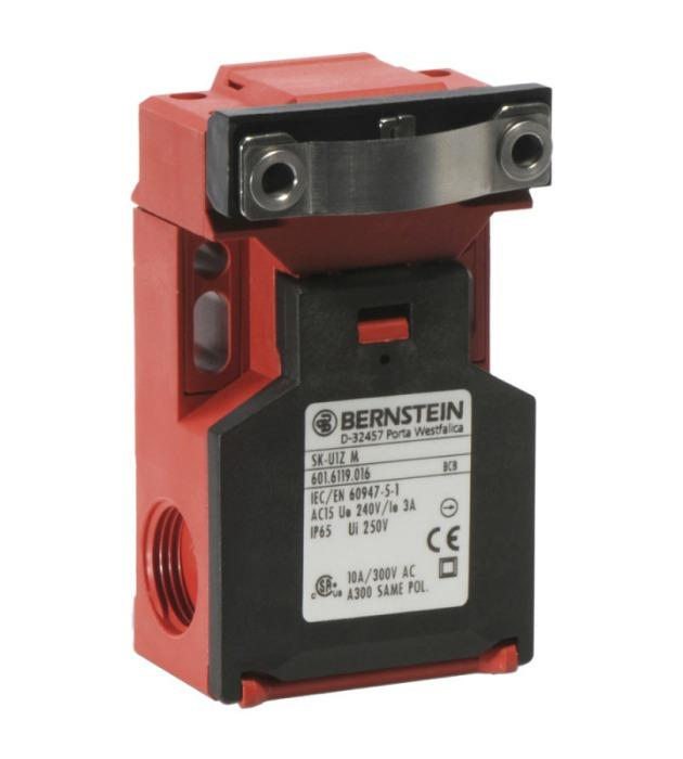 Safety switch with separate actuator - SK series - Safety switch with separate actuator - SK series