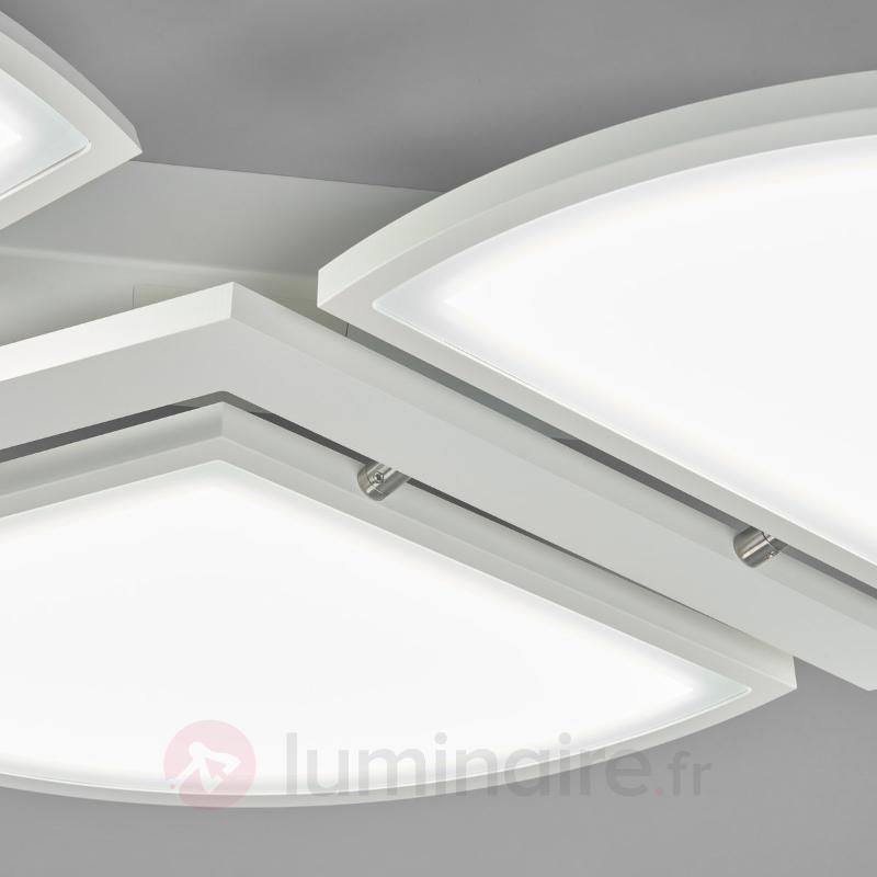 Plafonnier LED lumineux Aurela - Plafonniers LED