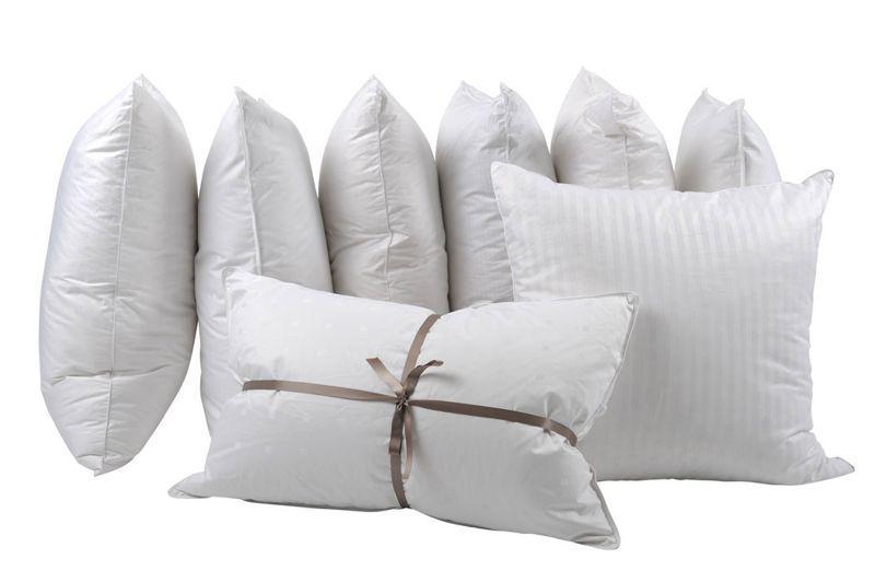 Pillows - Made to Measure pillows