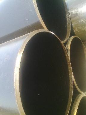 X65 PIPE IN SUDAN - Steel Pipe