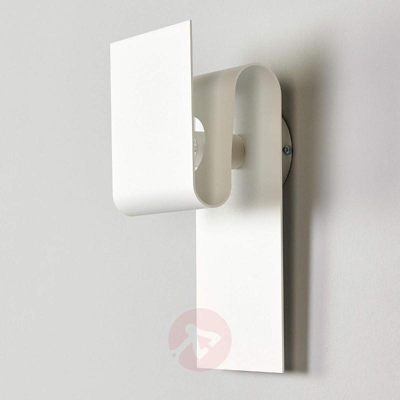 Inspiring LED wall lamp Fold - Wall Lights
