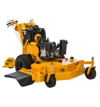 Tracteur tondeuse zeroturn - WRIGHT Velke WVH48FS600RE