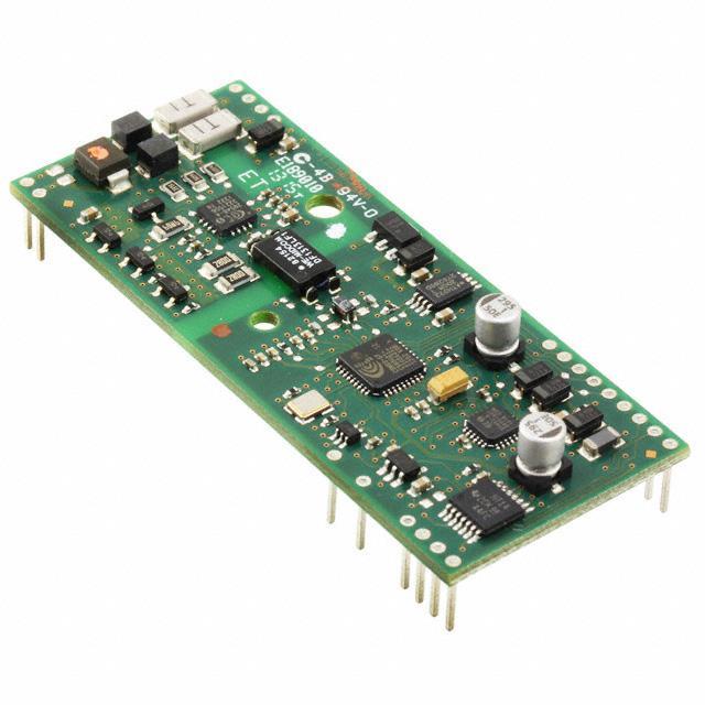 MODEM V.92 SRL/PRL DATA/FAX 5V - Multi-Tech Systems Inc. MT5692SMI-V-92.R1