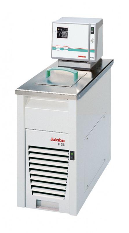 F25-HE - Banhos termostáticos